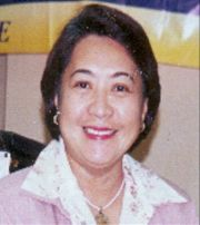 EVELYN D. VINLUAN