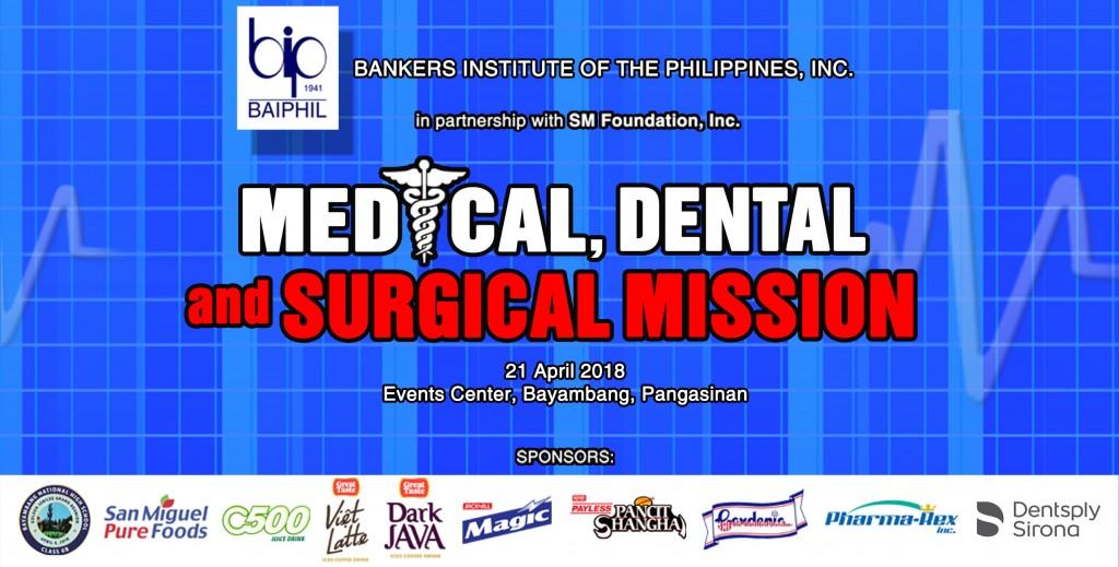 Medical Mission 2018